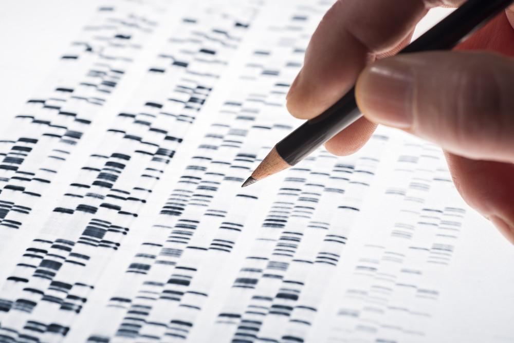 Sécuriser vos crypto-monnaies à l'aide de votre ADN