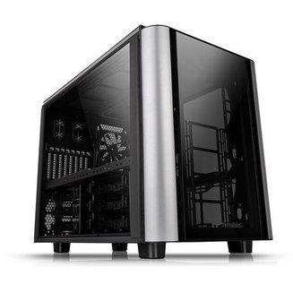 Level 20 XT (Fenêtre) - NoirATX Micro ATX Acier Noir sans alimentation Oui Boitier grand tour Mini ITX 7 Verre trempé 200 mm 8 E-ATX 20