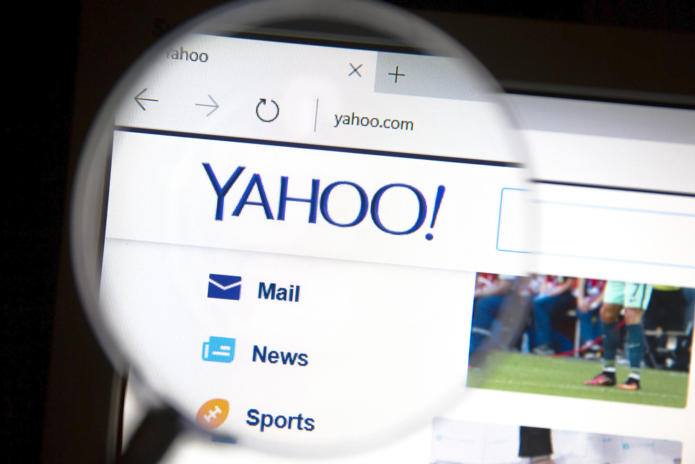 Yahoo! mails