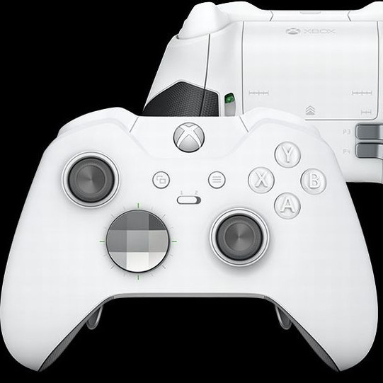 best sneakers get cheap good selling L'Elite Controller 2 de Microsoft se dévoile... dans un brevet