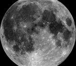 La NASA compte renvoyer des astronautes sur la Lune dans moins de 10 ans