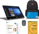 Le Pack de Rentrée ASUS VivoBook Flip à 450 euros