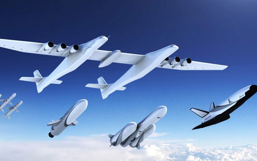 Stratolaunch