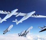 L'avion géant Stratolaunch change de propriétaire, et pourrait donc revoler !