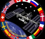 Une fuite d'oxygène sur l'ISS colmatée par les astronautes