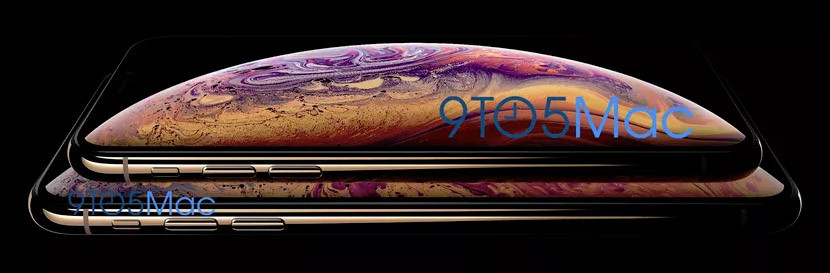 iphone xs gold (9to5mac)