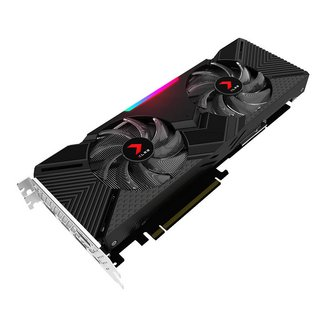 GeForce RTX 2080 XLR8 GAMING OC - 8 Go (VCG2080T11TFMPB-O)avec ventilateur PCI Express x16 8 Go 3 x DisplayPort 1.4 1 an(s) 1 x HDMI 2.0 GDDR6 GeForce RTX 2080
