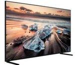 IFA : Samsung dévoile des écrans QLED 8K qui s'améliorent avec le temps grâce à l'IA