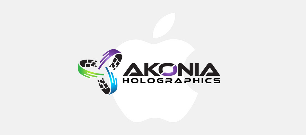 Apple x Akonia