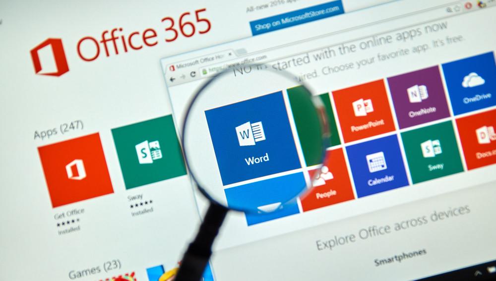 connexion office 365