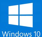 Windows 10 : une mise à jour majeure prévue pour octobre