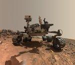 La NASA propose d'envoyer des messages de soutien au rover Opportunity coincé sur Mars