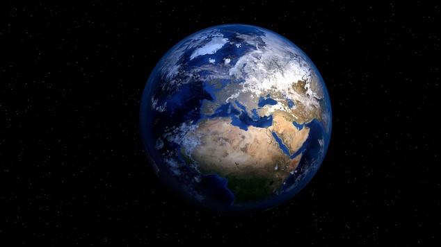 planète-terre