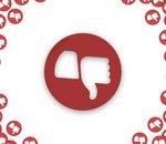 Facebook : 1 Américain sur 4 a supprimé l'application de son téléphone