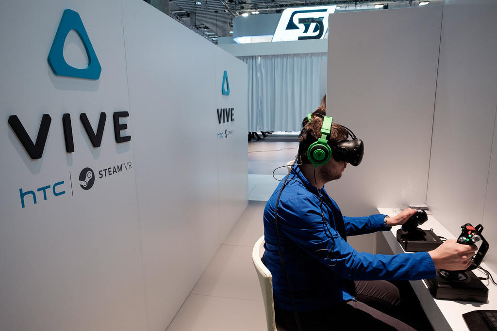 HTC Vive_1