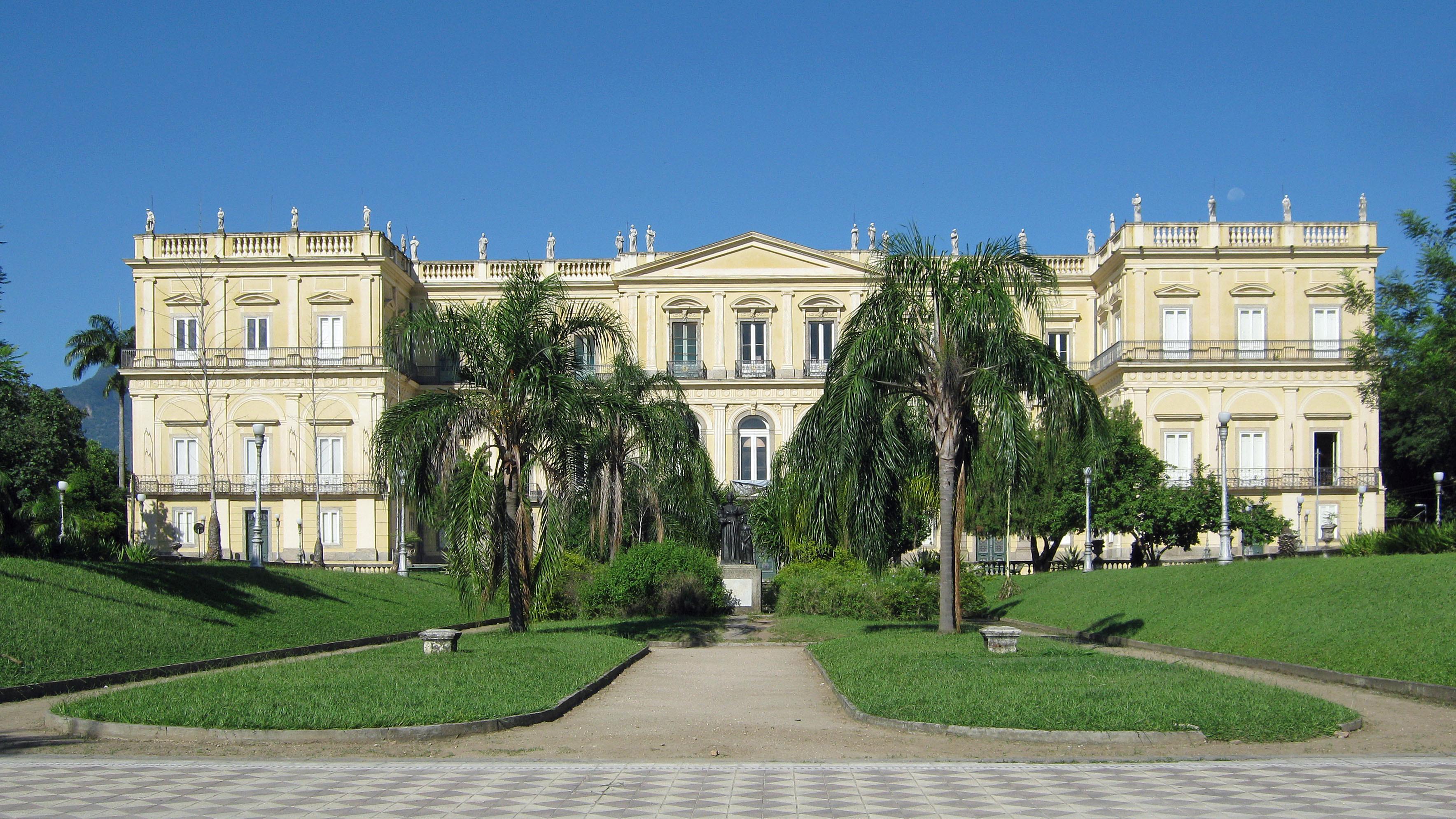 musée national de rio