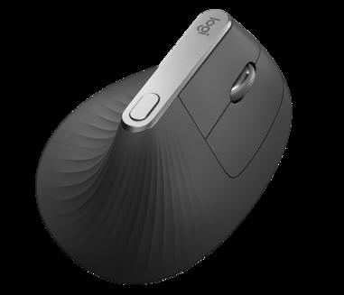 MX VerticalAvec molette sans fil USB USB Avec molette Optique Optique Rechargeable 4 boutons Souris Ordinateur USB 2.0 USB 2.0 Pour Droitier Uniquement Ergonomique Bluetooth 1600 dpi 10 m Chargement USB Portable http://www.logitech.fr 1 an(s) 1 an(s) Batterie rechargeable 135 g Noir Bluetooth 4 Ergonomique MX Li-Po 78,5 mm 79 mm 120 mm