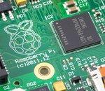Un microscope motorisé DIY à base de Raspberry Pi et de Legos... Pourquoi pas ?