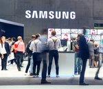 Les TV Samsung pourront accéder à vos appareils connectés à distance à partir de 2019