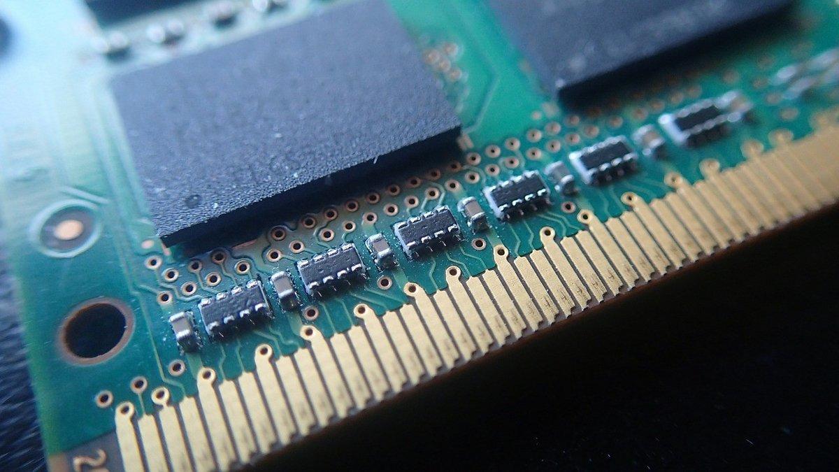 Mémoire vive RAM