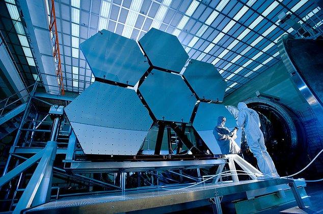 Télescope James Webb