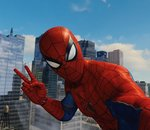 Test de Marvel's Spider-Man : une