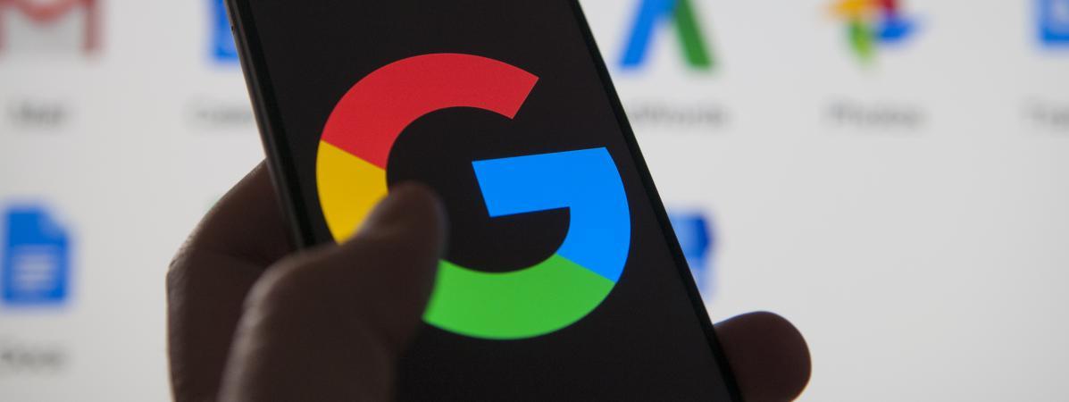 Google FBI
