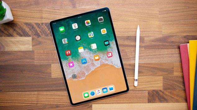 iPad pro concept by Venya Geskin