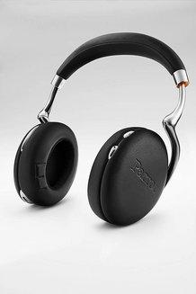 Parrot Zik 3 Noir Grenésans fil 7 mètres Bluetooth Circum-aural Noir