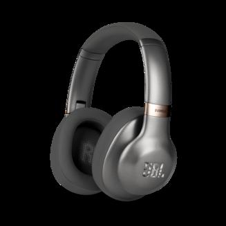 JBL Everest 710 Grissans fil Bluetooth Bluetooth 268 grammes Circum-aural Gris