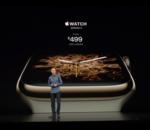 Apple dépose un étonnant concept d'Apple Watch avec caméra sur le bracelet