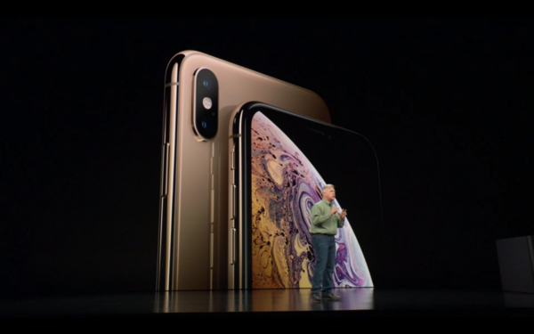 iphone xsapple iphone xs & xs max