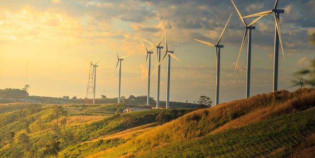 Aux États-Unis, l'éolien dépasse l'hydroélectrique pour la première fois