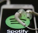 Bonne nouvelle, Spotify triple sa limite de morceaux téléchargeables