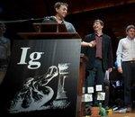 Prix Ig-Nobel : quelles études loufoques ont été récompensées cette année ?