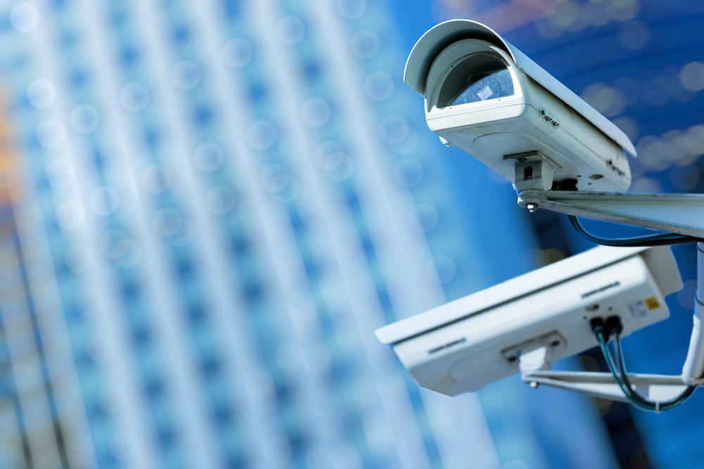 Caméras surveillance