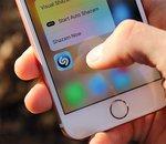 Apple va donc en finir avec 3D Touch dès la prochaine génération d'iPhone