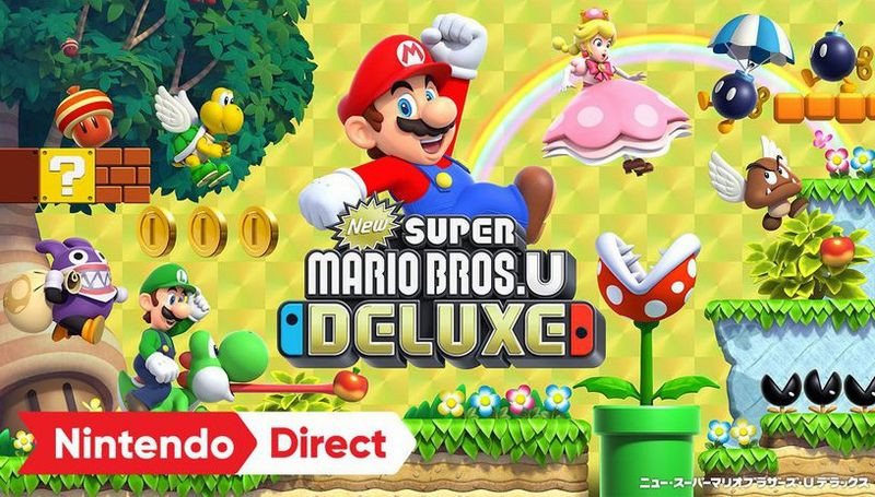 super mario bros pc gratuit clubic
