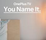 OnePlus TV : après les téléphones, OnePlus s'attaque aux TV connectées