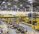 Amazon reprend partiellement la livraison de biens « non essentiels »