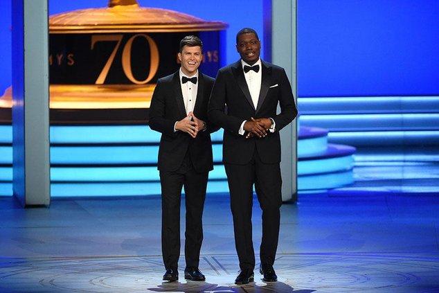 Emmy Awards 70 edition