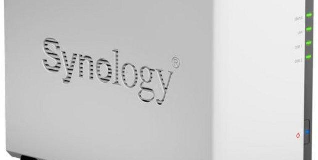 Bon Plan : le serveur NAS Synology DS218j à 159 euros