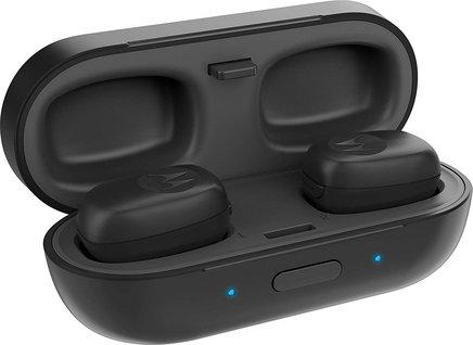 Motorola Streamsans fil Noir Intra-auriculaire Bluetooth 10 mètres 44 g Bluetooth 4.1 44,0 g Bluetooth 4.1