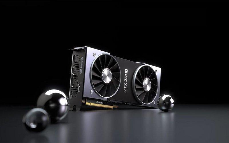 Test GeForce RTX 2070, 2080, 2080 Ti : que vaut le haut de gamme de