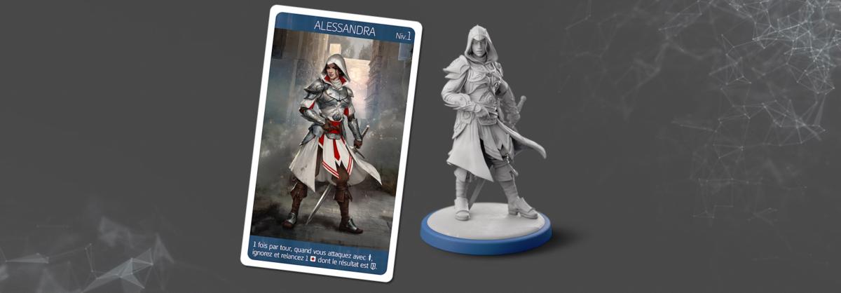Assassins Creed Brotherhood of Venice