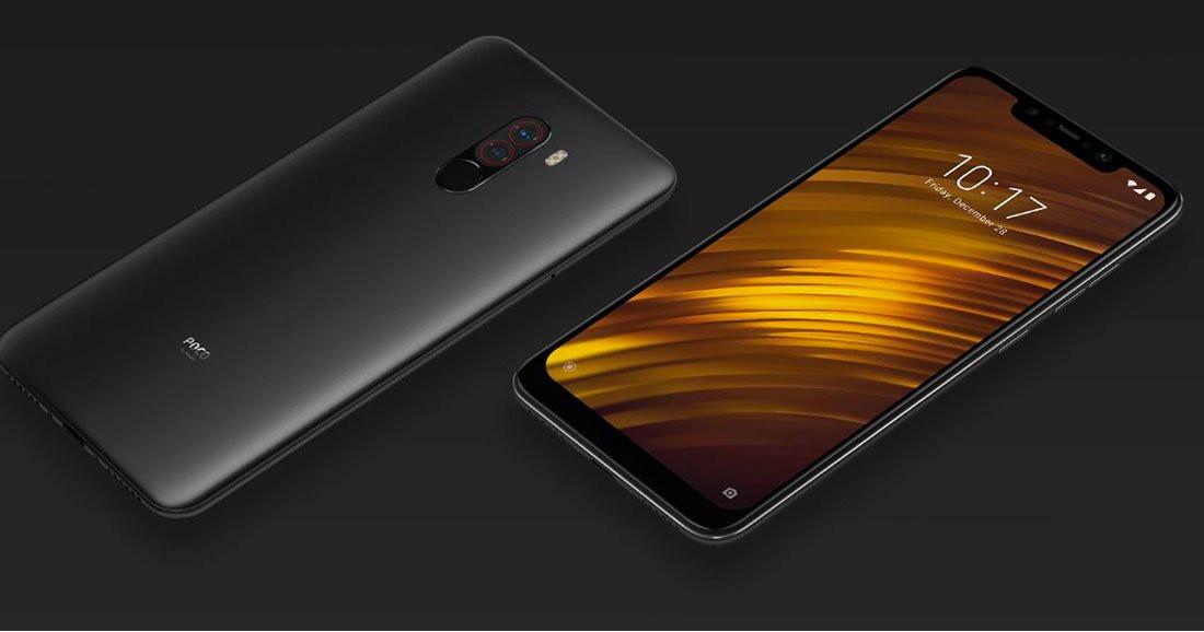 Comment Résoudre le Problème de Charge sur Xiaomi Pocophone