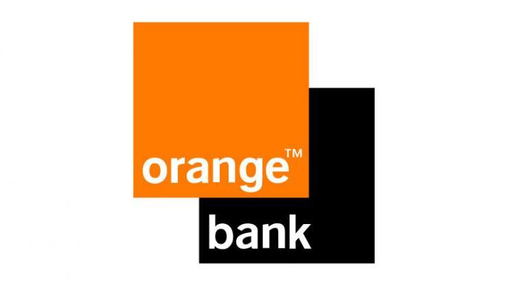 Orange bank logo