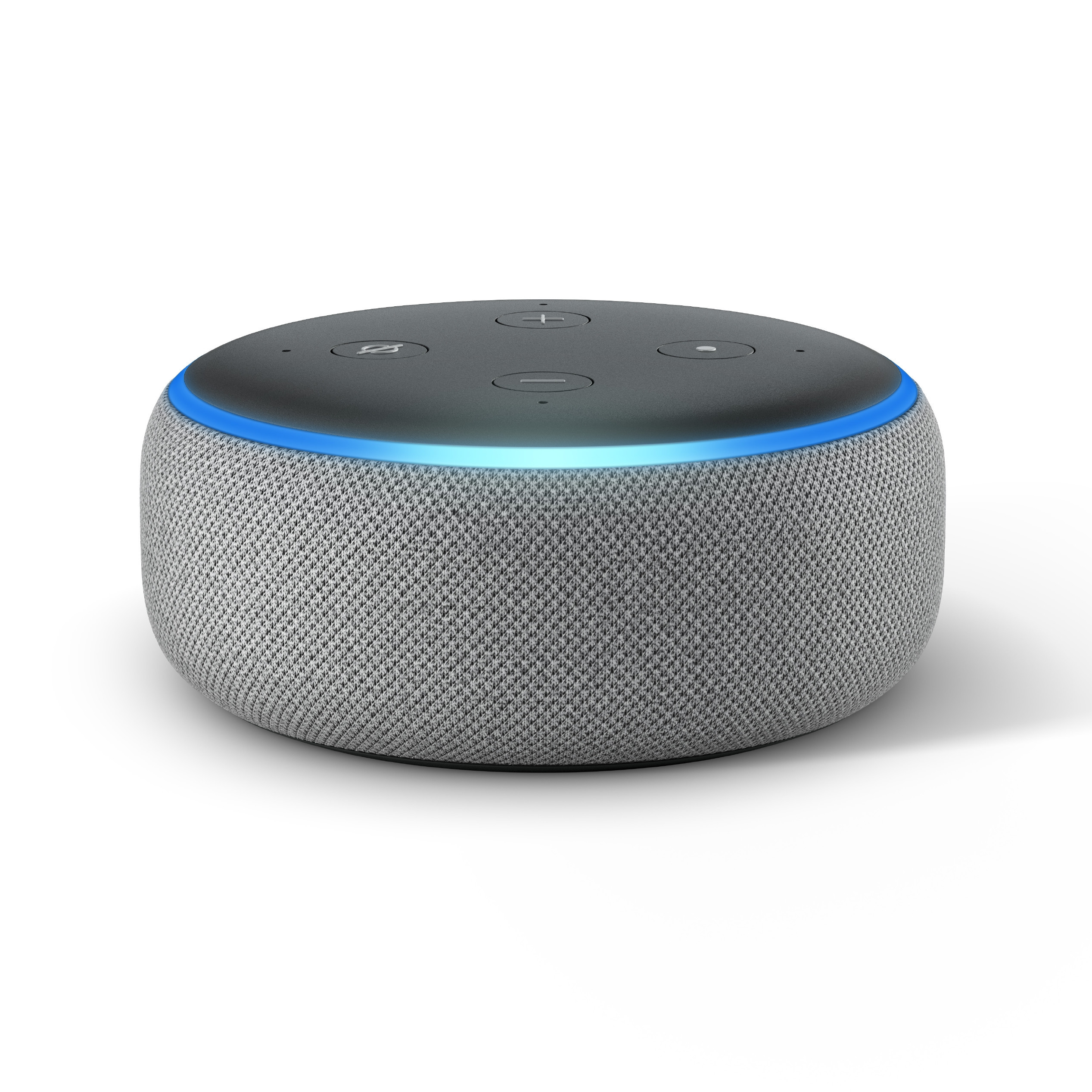 bon plan l enceinte connect e amazon echo dot 3 29 99 euros. Black Bedroom Furniture Sets. Home Design Ideas