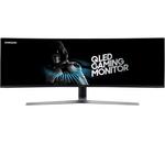 Bon Plan : l'écran Samsung CHG90 à 800 euros (retrait en magasin)