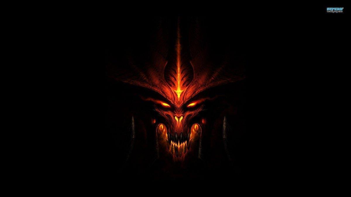 Diablo III série Netflix